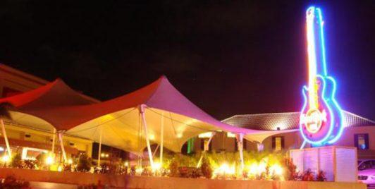 Hard Rock Café Aruba